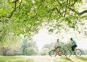 「楽しむ」・・・自転車を見て、知って、乗る楽しみを伝えたい。